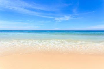 Karon beach in phuket island, Thailand