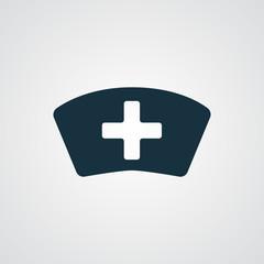Flat Nurse icon
