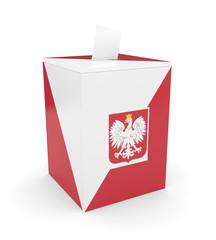 Urna wyborcza 1