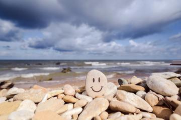Smiling Stone