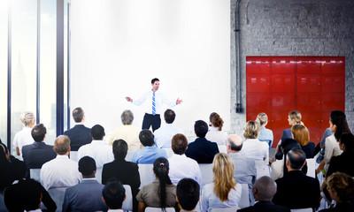 Business Teamwork Cooperation Occupation Partnership Concept