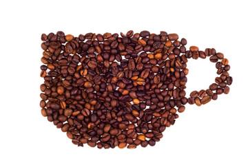 Coffee simbols