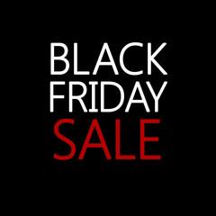 Black Friday deals sale banner