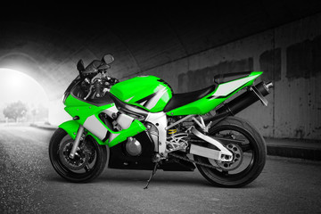 Top Speed (Green)