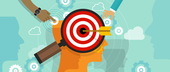 strategy target positioning in consumer customer mind marketing