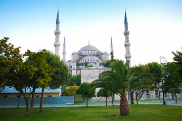famous places of Istanbul