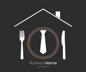 Logo Business restauration