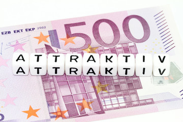 Attraktives Angebot