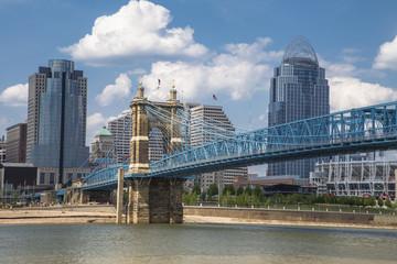 Cincinnati Skyline 3