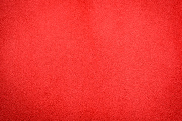 Abstract red background Christmas color
