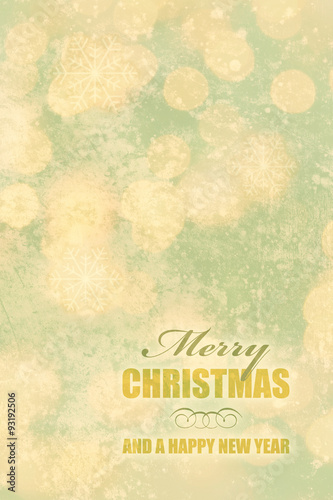 Vintage weihnachtskarte englisch stockfotos und for Weihnachtskarte englisch