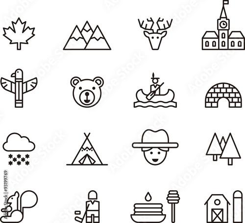 canadainfo symbols facts amp lists official symbols - HD1300×1274