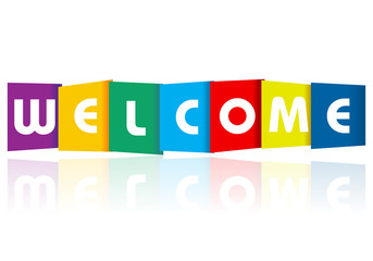 Welcome paper text