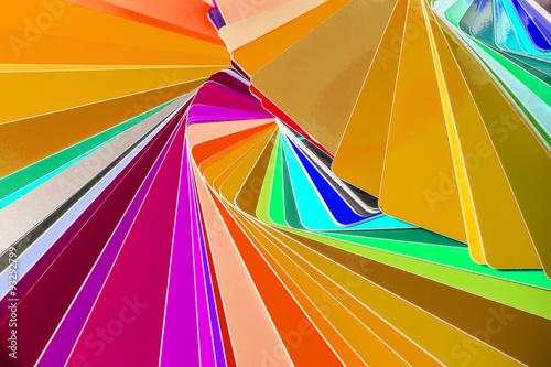 nuancier peinture photo libre de droits sur la banque d 39 images image 93292799. Black Bedroom Furniture Sets. Home Design Ideas