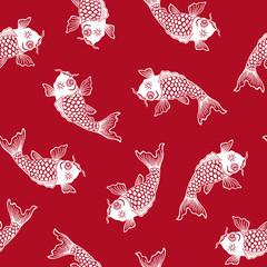 鯉 パターン,