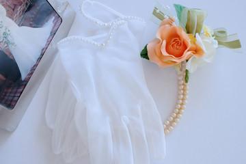 ウエディングイメージ  Wedding image