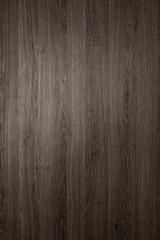 Texture of a dark wood wall