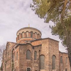 Hagia Irene Mosque