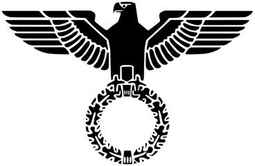 Reichsadler Deutschland
