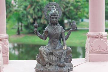 Gods of India in Thailand