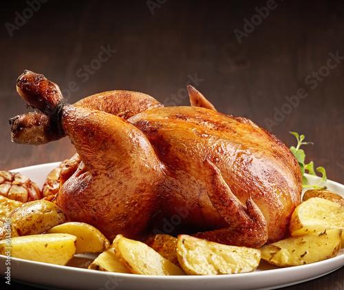 еда курица гриль загрузить