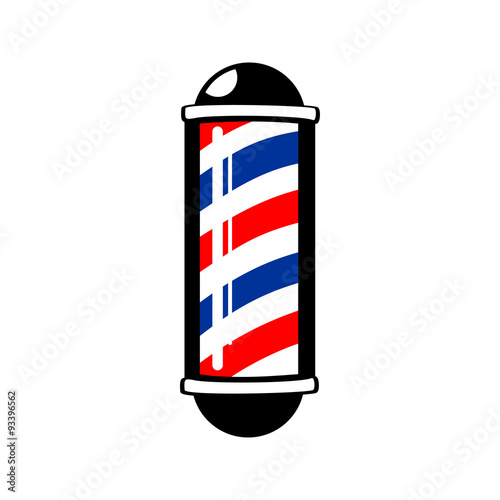 barber s pole stock image and royalty free vector files on fotolia rh fotolia com barber pole vector file barber pole clipart vector