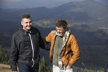 gays in the mountains