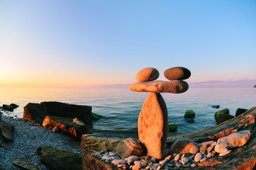 Stones Coastal