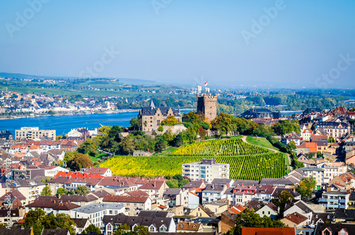 Beste Spielothek in Bingen am Rhein finden