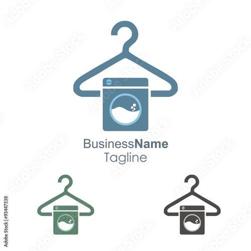 quotlaundry clean dry cleaning washing clothes machine icon