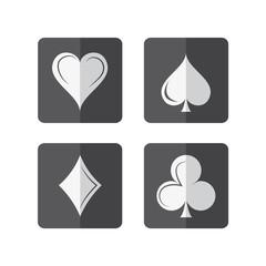Symbole carte a jouer