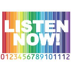 LISTEN NOW ICON