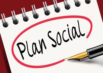 BLOC Plan Social