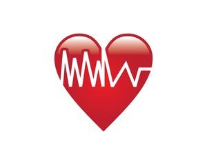Medical Heart Logo