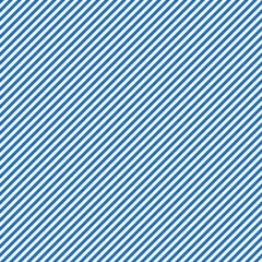 Blau weiße Streifen