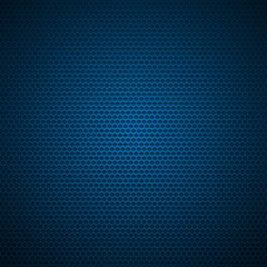 Blue texture. Vector background