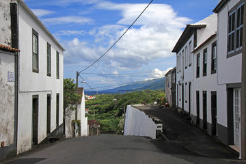 azoren sao miguel portugal