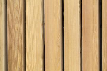 Foto: Sfondo doghe di legno grezzo e nuovo da rifinire con pittura per ...
