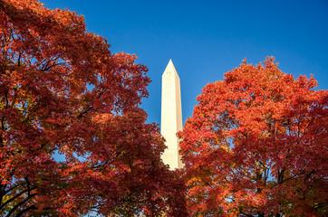 Washington Monument , Washington DC, USA