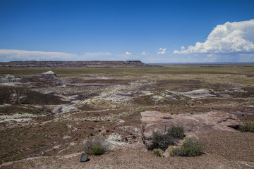 Painted Desert, Arizona 2015-10-26