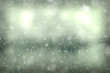 black and white texture snow bokeh