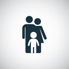 family insurance icon.