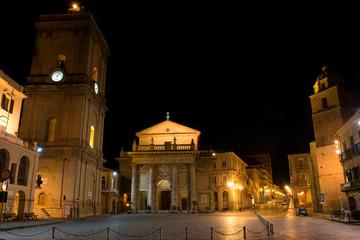 Piazza Plebiscito, Lanciano
