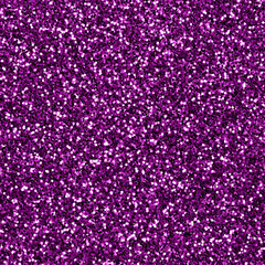 Purple glitter texture. Seamless background