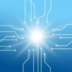 テクノロジーイメージ