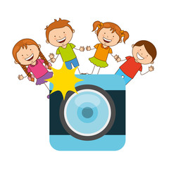 photographic hobby design