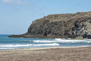 Felsen am Cabo de Gata