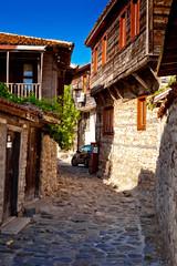 Nessebar, Bulgary