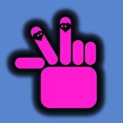 lovers hand