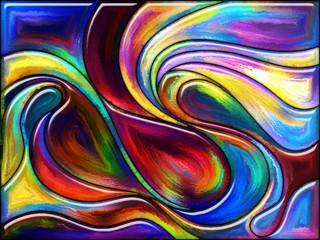 Paradigm of Color
